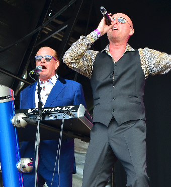 Heaven 17 | Rock Concert | Tickets