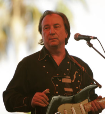 Jim Messina | Music Concert | Tickets