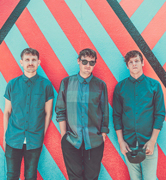 STRFKR | Rock Concert | Tickets