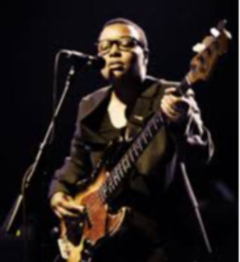 Meshell Ndegeocello | Music Concert | Tickets