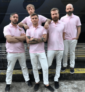 Circa Survive | Rock Concert | Tickets