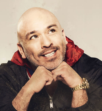 Jo Koy | Comedy Concert | Tickets