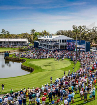 The Players Championship - Weekly Badge 2021 | Tickets