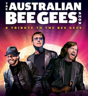The Australian Bee Gees | Live in Las Vegas | Tickets