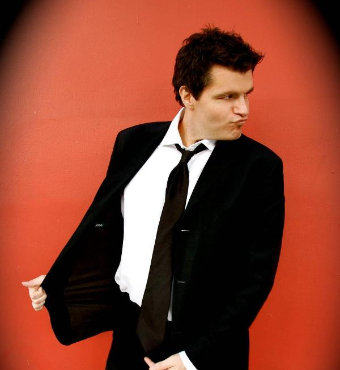 Ian Bagg | Comedy Concert | Tickets