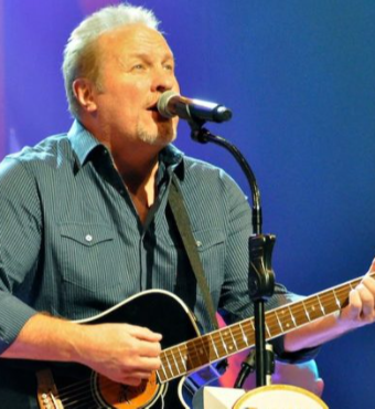 Collin Raye | Musical Concert | Tickets