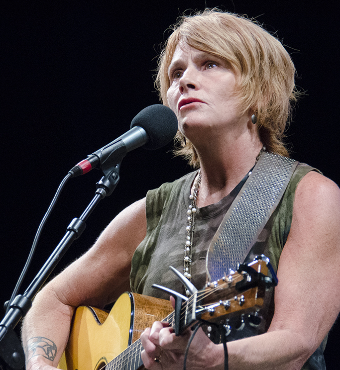 Shawn Colvin | Music Concert | Tickets