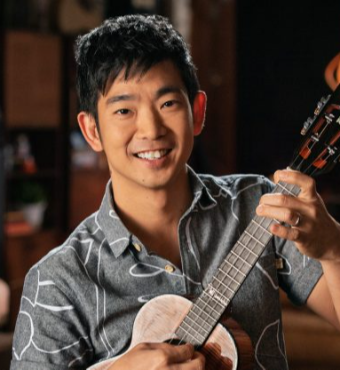 Jake Shimabukuro | Live in Concert | Tickets