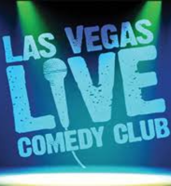 Las Vegas Live Comedy Club | Tickets