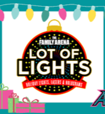 Lots of Lights 2021 | Tickets