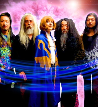 Acid Mothers Temple & The Melting Paraiso UFO | Live in Concert | Tickets