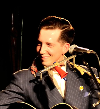 Pokey LaFarge | Music Concert | Tickets