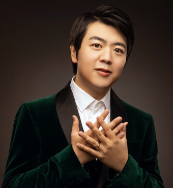Lang Lang | Live in Concert | Tickets