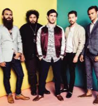 Dance Gavin Dance | Rock Concert | Tickets