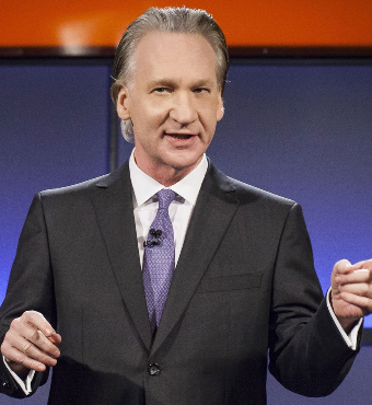 Bill Maher | Comedy Concert | Tickets