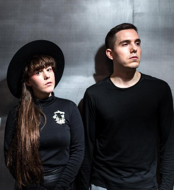 Purity Ring | Live in Concert | Tickets