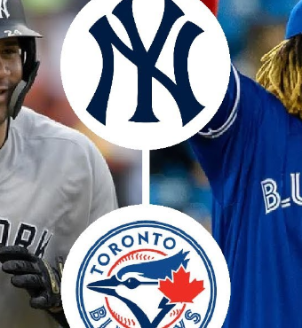 Toronto Blue Jays vs. New York Yankees 2021 | Tickets