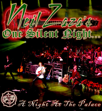 Neil Zaza's One Silent Night | Tickets