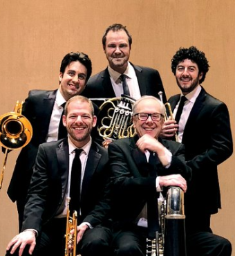 Canadian Brass | Live Concert | Tickets