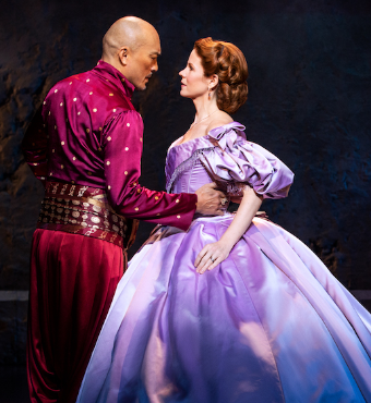 The King And I - Theatrical Performance 2021 | Tickets