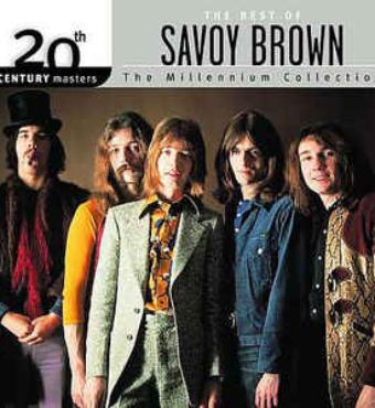Savoy Brown | Rock Band Show | Tickets