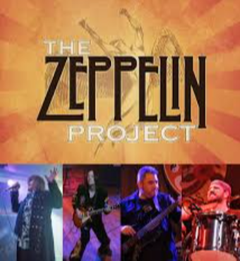 The Zeppelin Project | Live Event | Tickets