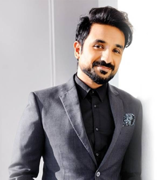 Vir Das | Comedy Concert | Tickets