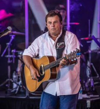 Sammy Kershaw | Live Concert | Tickets