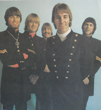 Gary Puckett & The Union Gap | Live Event | Tickets