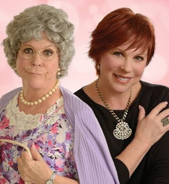 Vicki Lawrence & Mama | Live in TX | Tickets
