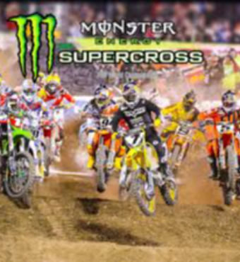 AMA Monster Energy Supercross 2021 | Tickets