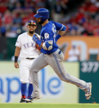 Texas Rangers vs. Toronto Blue Jays - Home Opener 2021 | Tickets