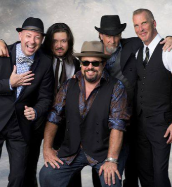 The Mavericks | Musical Band  Concert | Tickets