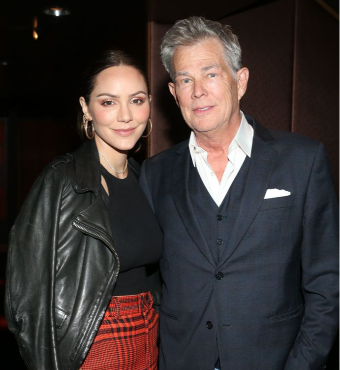 David Foster & Katharine McPhee 2021 | Tickets