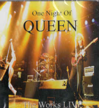 One Night of Queen - Gary Mullen and The Works | Tickets