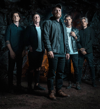 We Came As Romans | Band Concert | Tickets