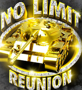 No Limit Reunion Tour 2021 | Tickets