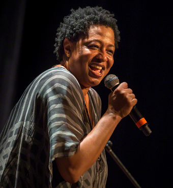 Lisa Fischer | Live Show | Tickets