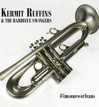 Kermit Ruffins and The BBQ Swingers | Tickets
