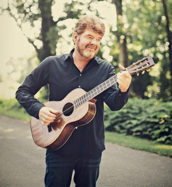 Mac McAnally | Live Show | Tickets