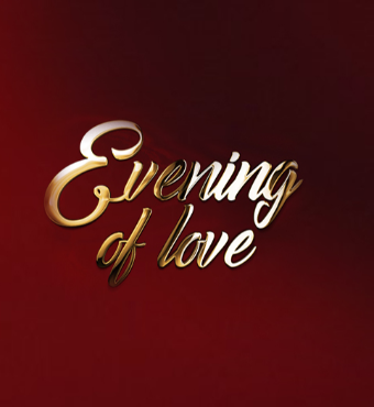 An Evening of Love | Live Show | Tickets