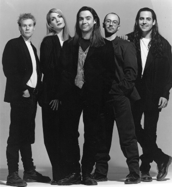 Crash Test Dummies | Rock Concert | Tickets