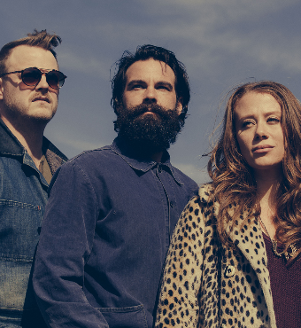 The Lone Bellow | Band Concert | Tickets