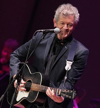 Rodney Crowell | Musical Event | Tickets