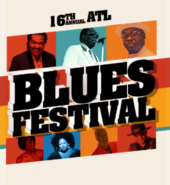 Atlanta Blues Festival 2021 | Tickets