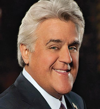 Jay Leno | Comedy Concert | Tickets