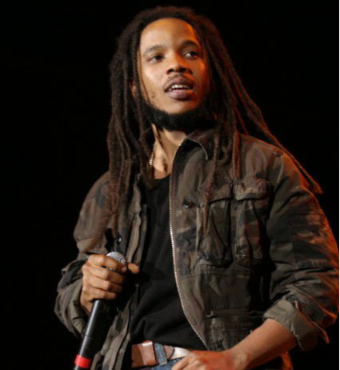 Stephen Marley | Musical Concert | Tickets