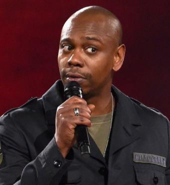 Dave Chappelle | Comedy Show | Tickets