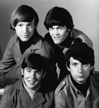 The Monkees | Band Concert | Tickets