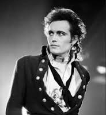 Adam Ant | Live in Texas | Tickets
